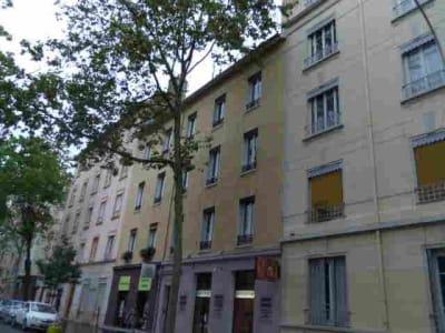 Appartement Lyon - 1 pièce(s) - 35.05 m2
