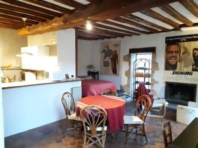 Appartement ancien Dijon - 1 pièce(s) - 38.34 m2