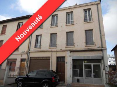 Appartement Lyon - 1 pièce(s) - 28.26 m2