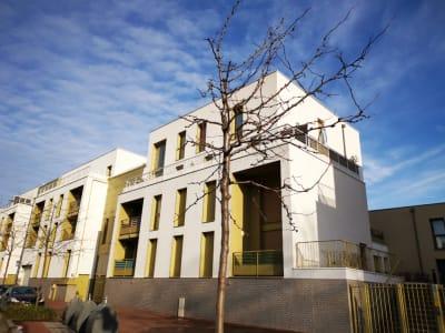Appartement Juvisy Sur Orge 4 pièce(s) 93.7 m2