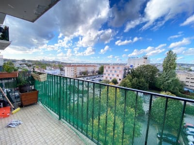 Appartement Viry Chatillon 4 pièce(s) 64 m2