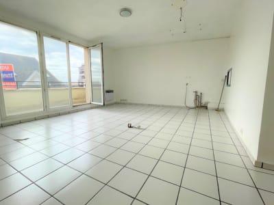 Appartement Bezons 4 pièces - 83 m2