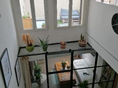 PEROLS Maison de Village 65m² style LOFT +  terrasse 16m²