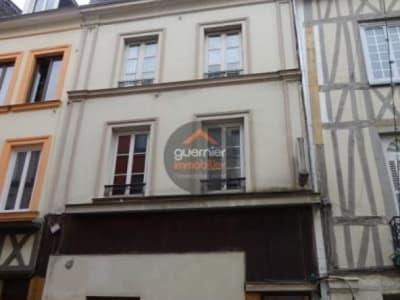 Rouen - 3 pièce(s) - 40.73 m2