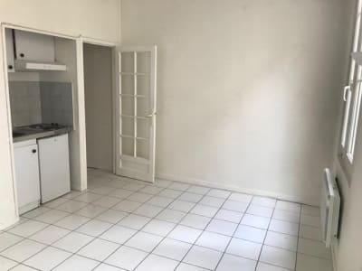 Bordeaux - 2 pièce(s) - 30.1 m2