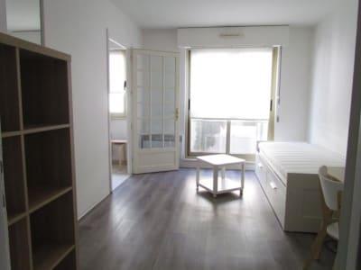 Strasbourg - 1 pièce(s) - 23.76 m2 - 1er étage