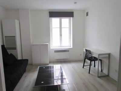 Strasbourg - 1 pièce(s) - 17.87 m2 - Rez de chaussée
