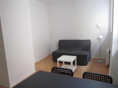 Strasbourg - 1 pièce(s) - 20.91 m2 - 1er étage