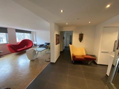 Strasbourg - 4 pièce(s) - 123 m2 - 1er étage