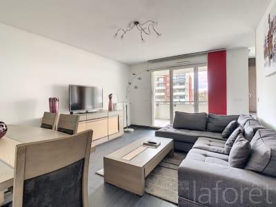 Appartement Bourgoin Jallieu 3 pièce(s) 71.49 m2