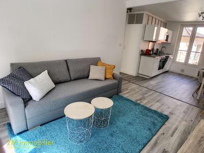 A louer Appartement Meublé  Melun 2 pièces 48.49 m2