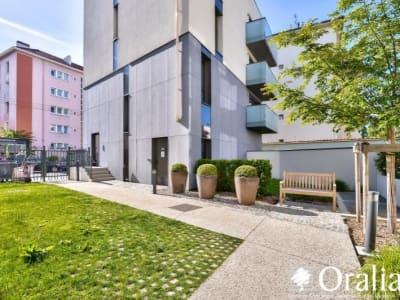 Lyon 04 - 3 pièce(s) - 59 m2 - Rez de chaussée