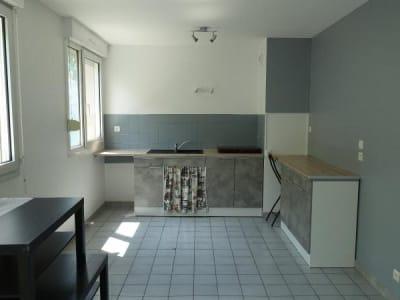 Appartement Villeurbanne - 1 pièce(s) - 33.71 m2