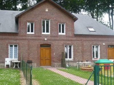 Hattenville - 3 pièce(s) - 62.9 m2
