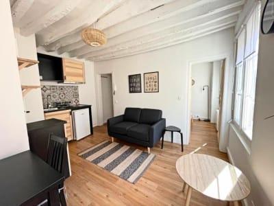 Rouen - 2 pièce(s) - 21.06 m2