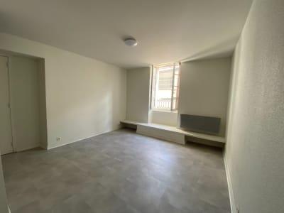 Appartement T2 - 35.54 m² -  proche du Marché
