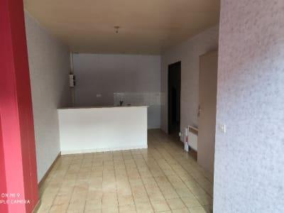 Appartement Saint-quentin 2 pièce(s)  - 42 m²