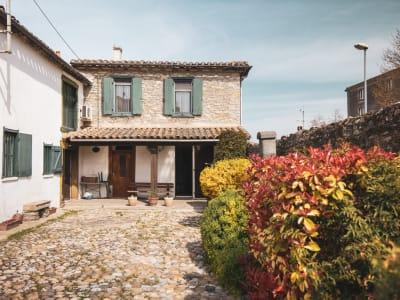 Quartier Pasteur -  Maison et Cave Vigneronnes en pierre avec te
