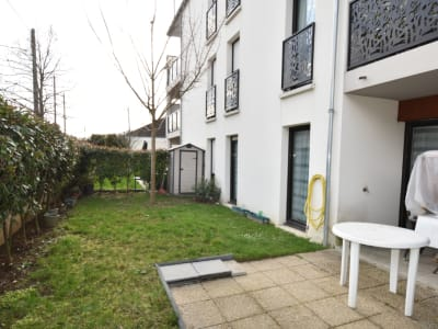 Appartement Sartrouville 3 pièce(s) 55.95 m2