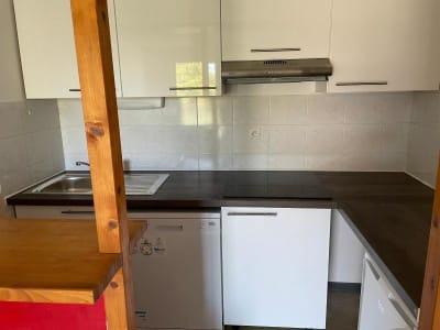 Appartement Toulouse - 2 pièce(s) - 31.0 m2