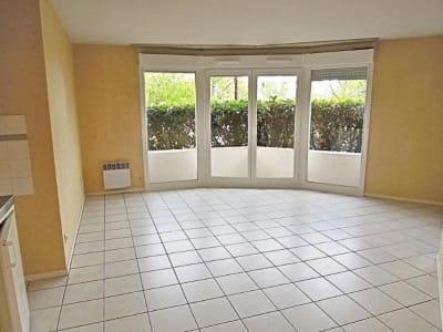 Appartement Toulouse - 1 pièce(s) - 33.0 m2