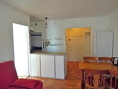 Appartement Toulouse - 2 pièce(s) - 36.0 m2