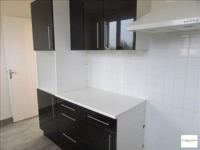Yvetot - 3 pièce(s) - 57 m2