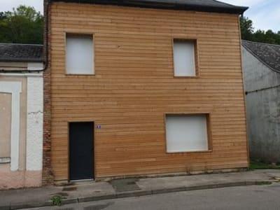 Maison en cours de rénovation située proche de Beaucamps le Vieu