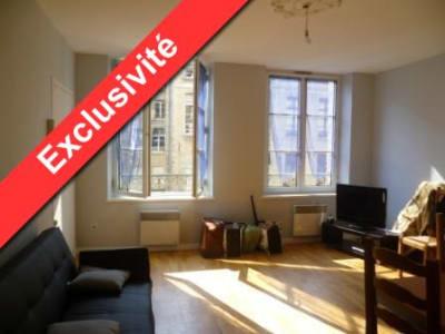 Appartement Saint-omer - 2 pièce(s) - 44.0 m2