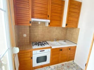 Appartement Paris - 2 pièce(s) - 39.2 m2