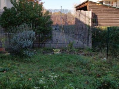 APPARTEMENT STRASBOURG - 1 pièces - 25 m2