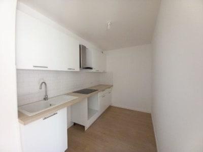 Appartement rénové Marseille - 3 pièce(s) - 50.5 m2