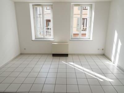 Nantua - 2 pièce(s) - 49.65 m2