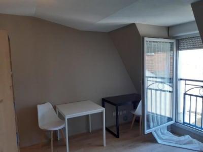 Appartement Lyon 7ème - 1 pièce(s) - 19.7 m2