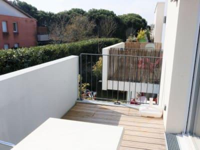 Appartement T4 TOULOUSE - 4 pièce(s) - 68.24 m2