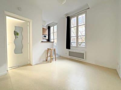 Rouen - 1 pièce(s) - 17.3 m2