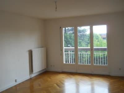 Appartement Lyon - 2 pièce(s) - 53.36 m2