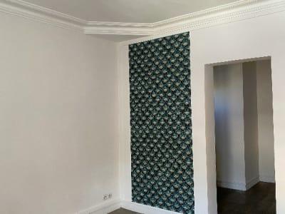 Charmant appartement 1 pièce de 22 m²