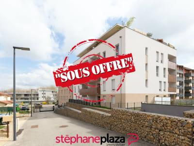 Appartement Bourgoin Jallieu 3 pièce(s)