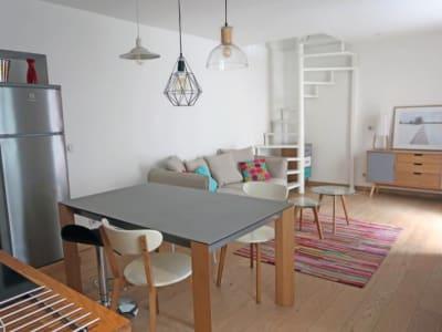 Paris 15 - 2 pièce(s) - 44 m2