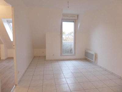 Appartement récent Dijon - 2 pièce(s) - 29.26 m2