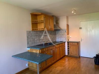 Appartement TOULOUSE   2 pièce(s)   35 m2