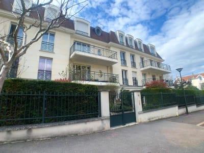 Location appartement BOURG LA REINE