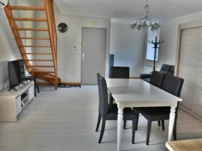 Besancon - 3 pièce(s) - 68.25 m2 - 1er étage
