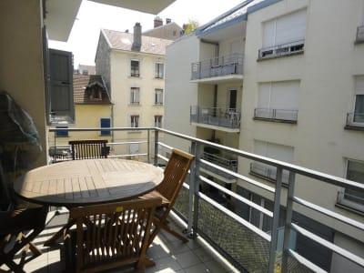 Appartement récent Grenoble - 3 pièce(s) - 74.4 m2
