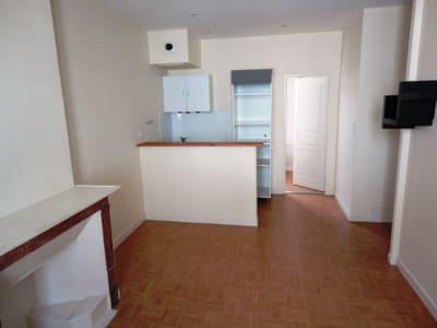 Appartement Grenoble - 2 pièce(s) - 34.62 m2