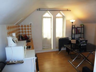 Appartement Grenoble - 1 pièce(s) - 17.65 m2