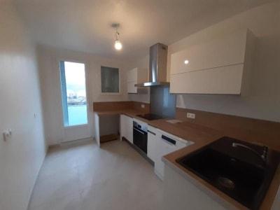 Appartement Grenoble - 4 pièce(s) - 68.25 m2