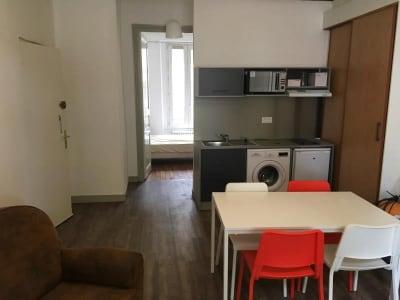 Poitiers - 2 pièce(s) - 36.96 m2