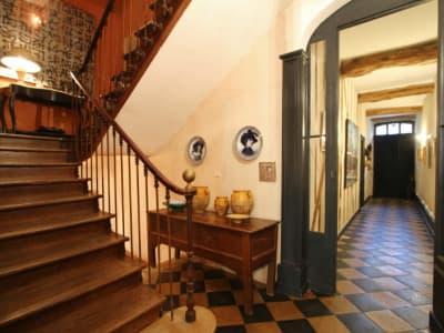 Haus 12 Zimmer